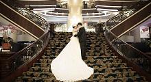 士超、蕙楨 - 新天地婚宴會館婚禮紀錄