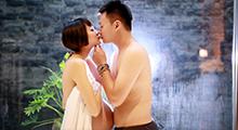 尚鴻、惠珠 - 孕婦寫真