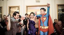 花蓮翰品酒店 之 我的老公是超人!!