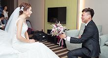 D & C Wedding