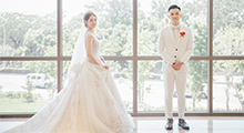 Kai & Ting Wedding