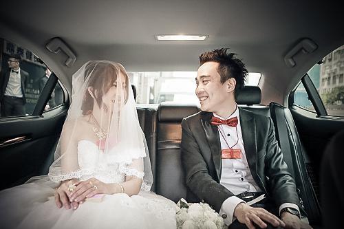 書翔、怡均 - 水源麗緻婚宴會館 - 婚禮攝影網誌文章