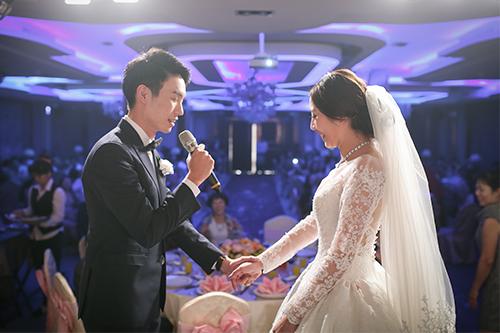 Eddie、Elaine - 桃園富城閣 - 婚禮攝影網誌文章