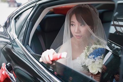 世斌、巧宜 - Hotel One - 婚禮攝影網誌文章