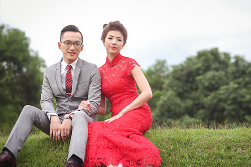 Evan、Nash -南方莊園 - 婚禮攝影網誌文章