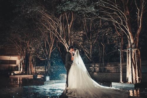 世吾、佩柔 - 故宮晶華 - 婚禮攝影網誌文章