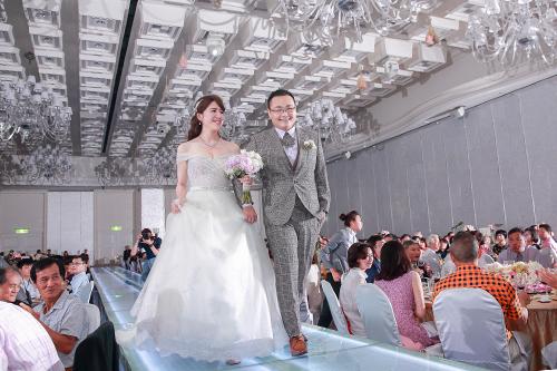 Ping 、Nana The Lin 林酒店 - 婚禮攝影網誌文章