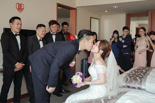 大俠、珮綺 - 台中港酒店 - 婚禮攝影網誌文章