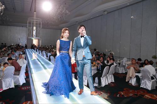 佑宜、加純 - THE LIN 林酒店 - 婚禮攝影網誌文章