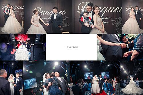 世強、慈慈 - 台北彭園會館 - 婚禮攝影網誌文章