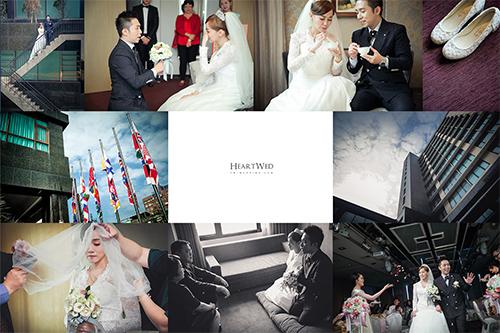 永晟、雅嫻 - 台中福華大飯店 - 婚禮攝影網誌文章