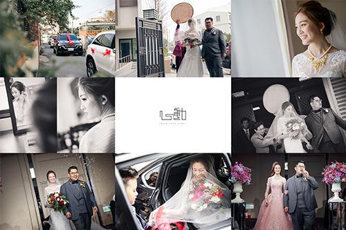 鈞棠、弈瑩 - 台中新天地 - 婚禮攝影網誌文章