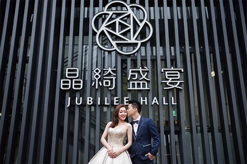 孟駒、千葳 - 晶綺盛宴 - 婚禮攝影網誌文章