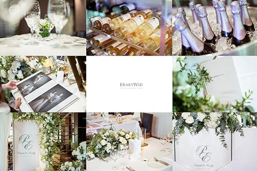 Patrick、Emaily -  Joyce East - 婚禮攝影網誌文章