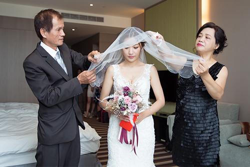 D & C Wedding - 婚禮攝影網誌文章