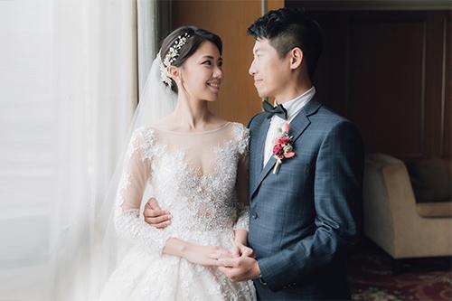 Hans & Chihyi - 婚禮攝影網誌文章