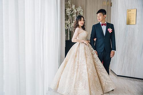 萊特薇庭婚禮|婚禮紀實|教堂證婚 - 婚禮攝影網誌文章