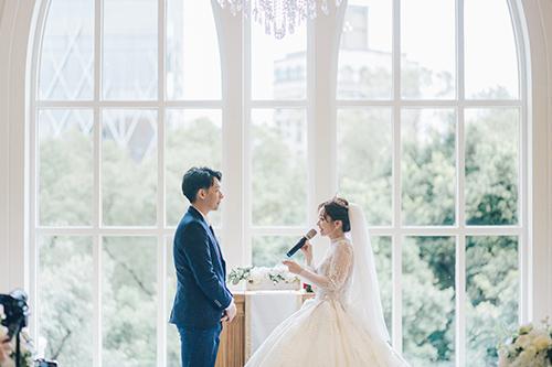 翡麗詩莊園 / Chateau de Felicite - 婚禮攝影網誌文章